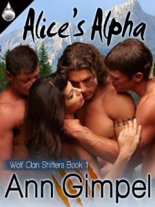 Alices Alpha Cover