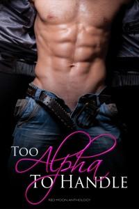 TOO ALPHA-cover-art