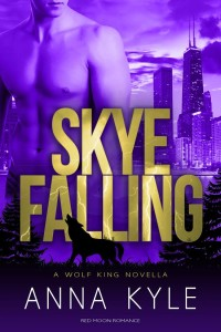 Skye Falling by Anna Kyle