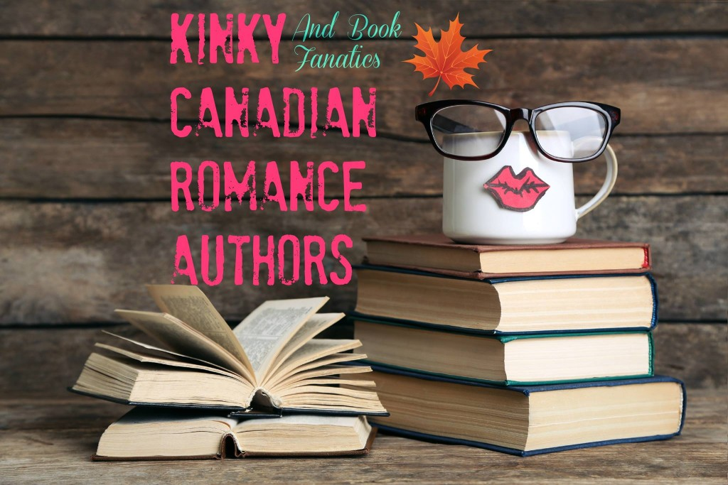 Kinky Canadian Romance Authors